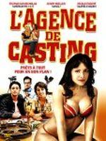 Affiche L'Agence de casting
