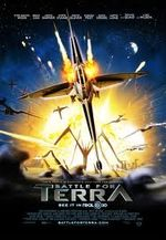 Affiche Battle for Terra