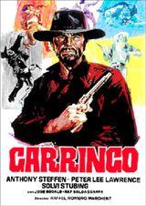 Affiche Garringo