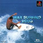 Jaquette Max Surfing 2000