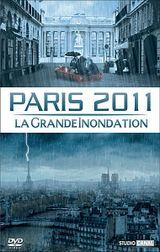 Affiche Paris 2011, la grande inondation