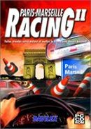 Jaquette Paris-Marseille Racing 2