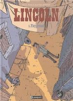 Couverture Playground - Lincoln, tome 3