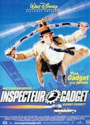 Affiche Inspecteur Gadget
