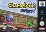 Jaquette Chameleon Twist
