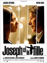 Affiche Joseph et la fille