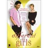 Affiche Different for Girls