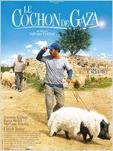 Affiche Le Cochon de Gaza