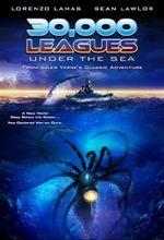 Affiche 30,000 Leagues Under the Sea