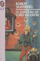 Couverture Le Château de Lord Valentin