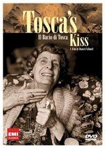 Affiche Le Baiser de Tosca