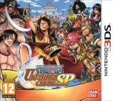 Jaquette One Piece Unlimited Cruise SP