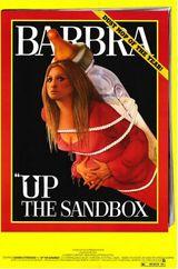 Affiche Up the sandbox