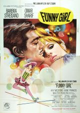 Affiche Funny Girl