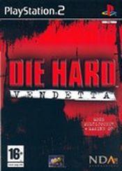 Jaquette Die Hard: Vendetta