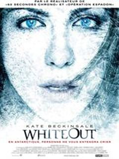Affiche Whiteout