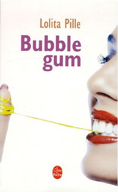 Couverture Bubble gum