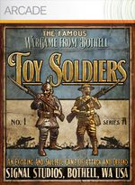 Jaquette Toy Soldiers