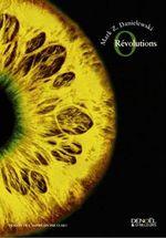 Couverture O révolutions