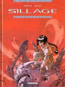 Couverture Artifices - Sillage, tome 6