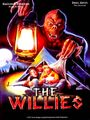 Affiche The Willies