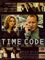 Affiche Time Code