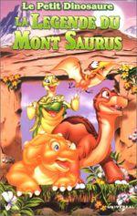 Affiche Le Petit Dinosaure VI : La Légende du mont Saurus