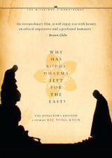 Affiche Pourquoi Bodhi-Dharma est-il parti vers l'Orient ?