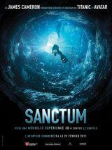 Affiche Sanctum