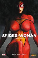 Couverture Spider-Woman : Agent du S.W.O.R.D.