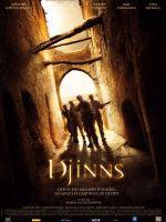 Affiche Djinns
