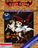 Jaquette King's Quest IV : The Perils Of Rosella