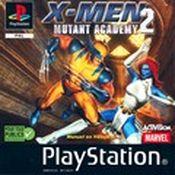 Jaquette X-Men : Mutant Academy 2