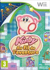 Jaquette Kirby : Au fil de l'aventure