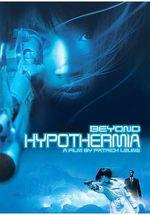 Affiche Beyond Hypothermia - Froide comme la mort