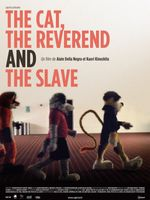 Affiche The Cat, The Reverend and The Slave