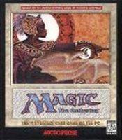 Jaquette Magic : L'Assemblée (MicroProse)