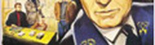 Affiche L'Homme aux clés d'or