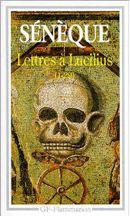 Couverture Lettres à Lucilius