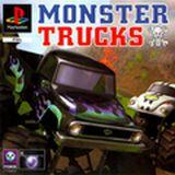 Jaquette Monster Trucks