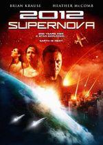 Affiche 2012 Supernova