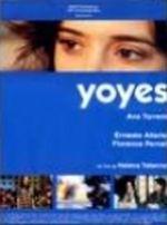 Affiche Yoyes
