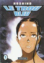 Couverture Le Trou Bleu