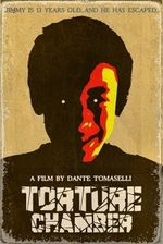 Affiche Torture Chamber