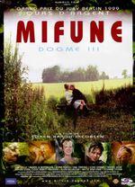 Affiche Mifune