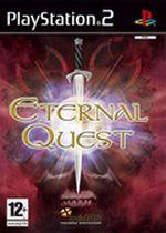 Jaquette Eternal Quest