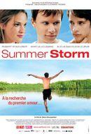Affiche Summer Storm