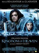 Affiche Kingdom of Heaven