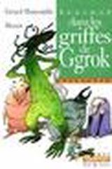 Couverture Dans les griffes de Grok - Bouzouk, tome 4