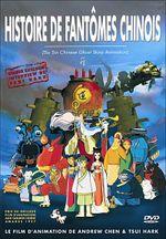 Affiche Histoire de fantômes chinois : Le Film d'animation